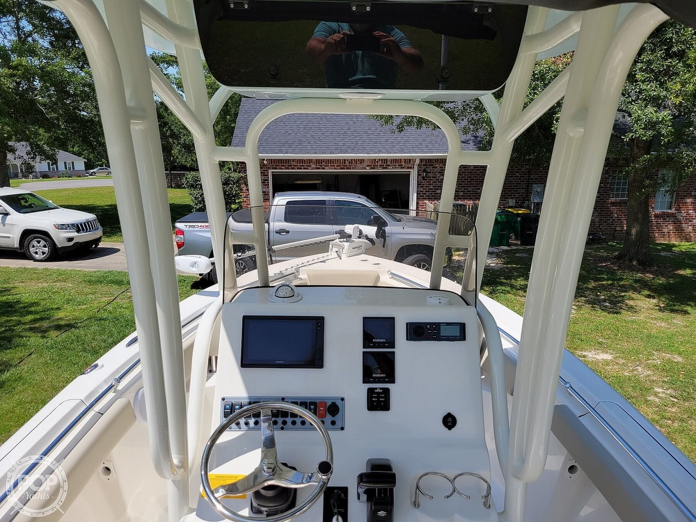 2021 Key West boat for sale, model of the boat is 219 FS & Image # 29 of 40
