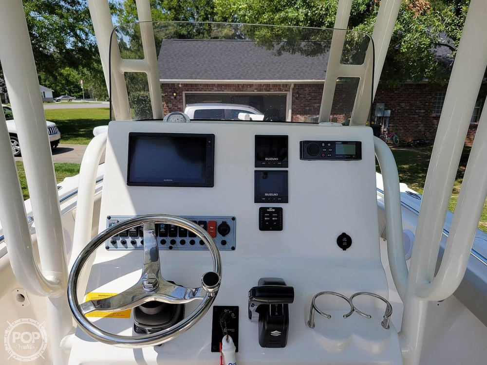 2021 Key West boat for sale, model of the boat is 219 FS & Image # 32 of 40