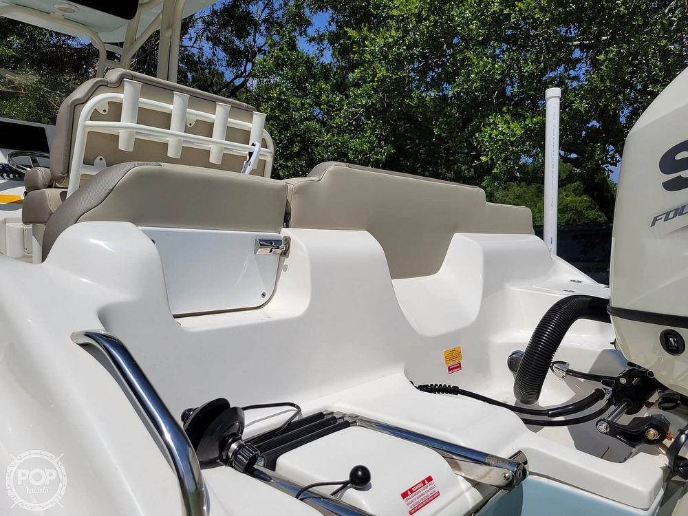 2021 Key West boat for sale, model of the boat is 219 FS & Image # 34 of 40