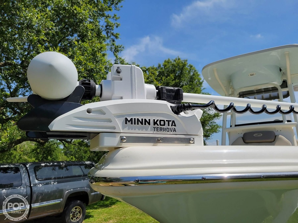 2021 Key West boat for sale, model of the boat is 219 FS & Image # 37 of 40