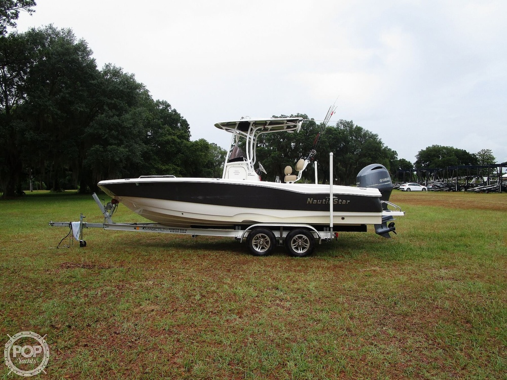 2020 Nautic Star boat for sale, model of the boat is 231 Hybrid & Image # 7 of 40