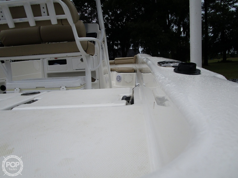 2020 Nautic Star boat for sale, model of the boat is 231 Hybrid & Image # 11 of 40