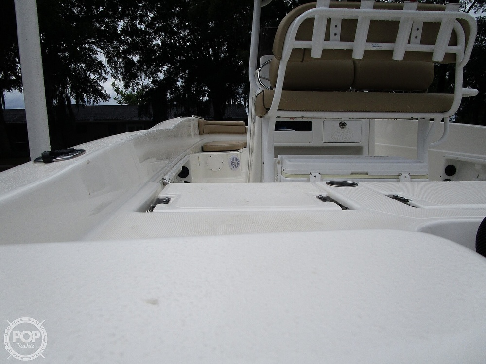 2020 Nautic Star boat for sale, model of the boat is 231 Hybrid & Image # 18 of 40