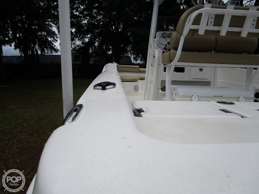 2020 Nautic Star boat for sale, model of the boat is 231 Hybrid & Image # 19 of 40