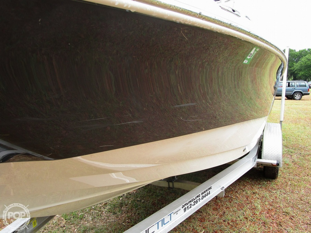 2020 Nautic Star boat for sale, model of the boat is 231 Hybrid & Image # 23 of 40