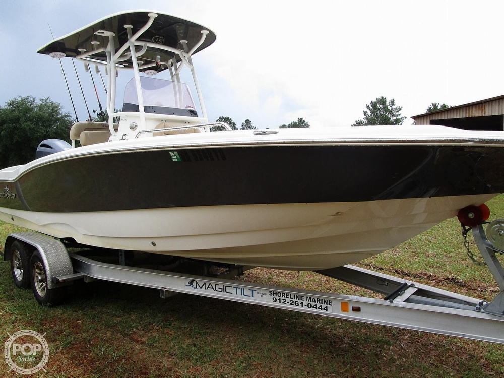 2020 Nautic Star boat for sale, model of the boat is 231 Hybrid & Image # 26 of 40