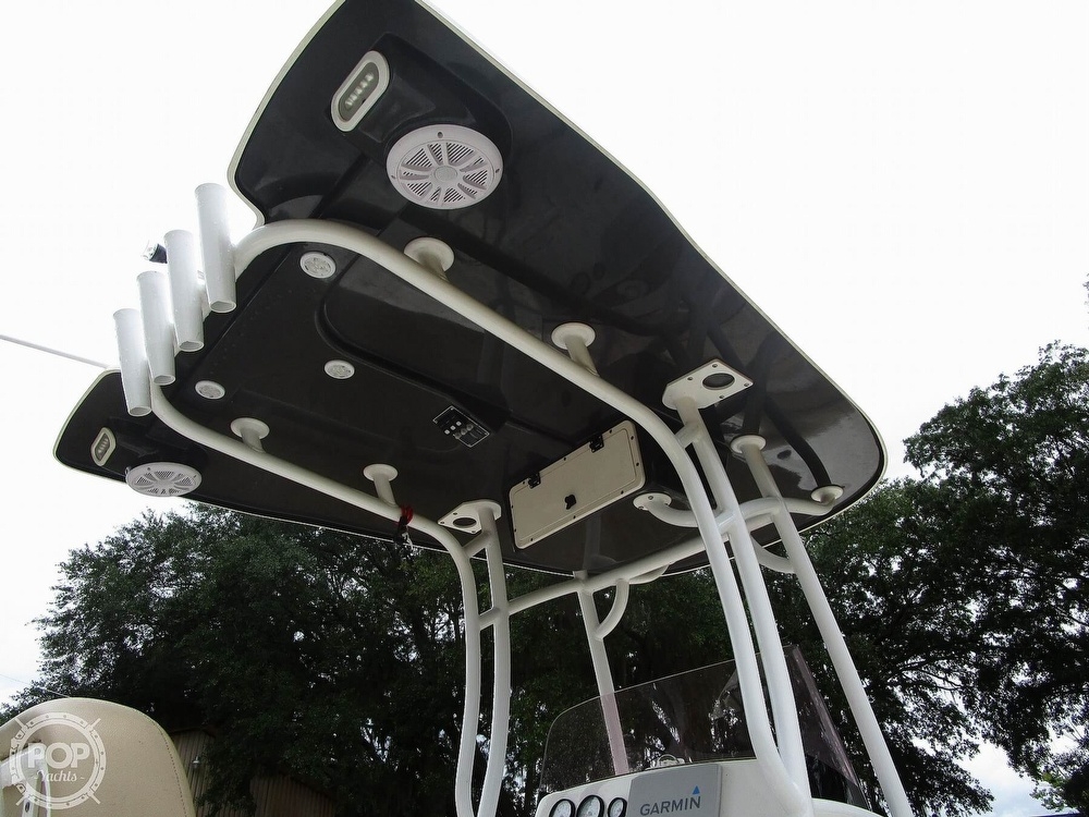 2020 Nautic Star boat for sale, model of the boat is 231 Hybrid & Image # 31 of 40