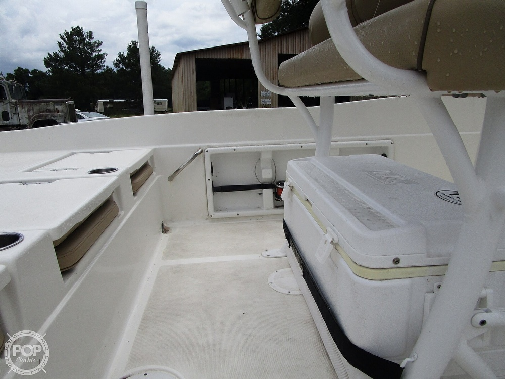 2020 Nautic Star boat for sale, model of the boat is 231 Hybrid & Image # 34 of 40