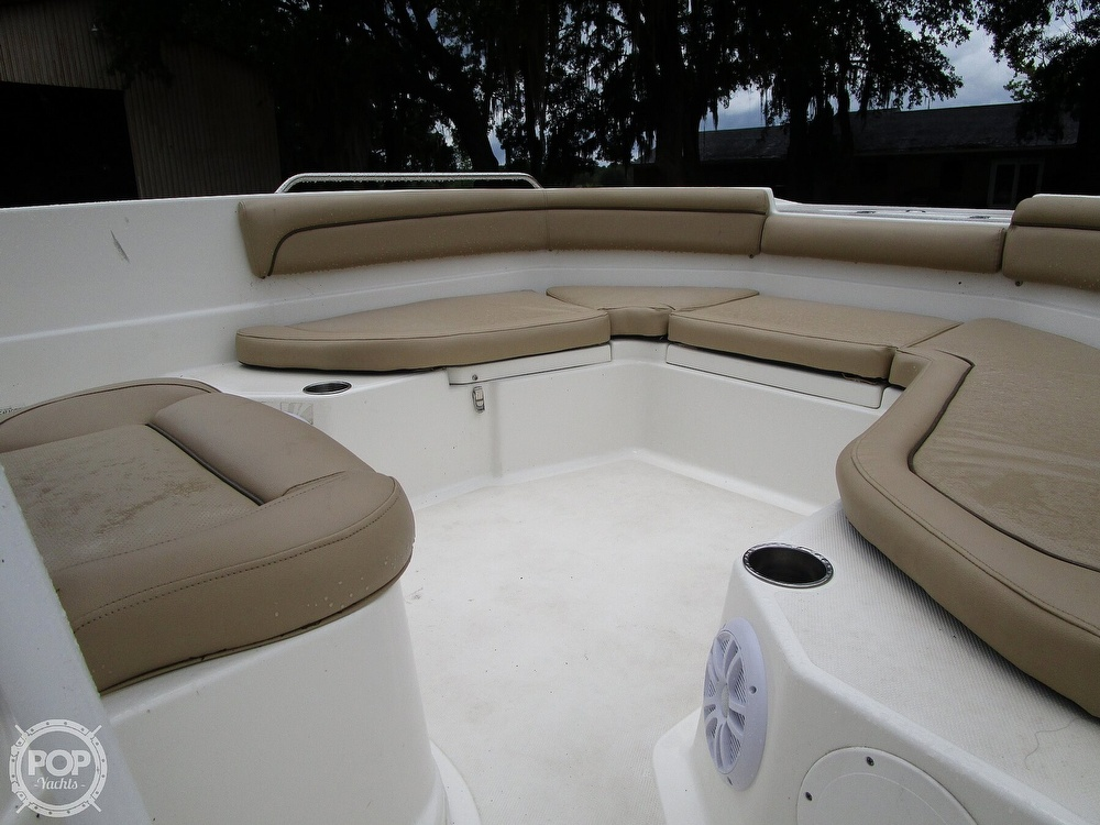 2020 Nautic Star boat for sale, model of the boat is 231 Hybrid & Image # 5 of 40