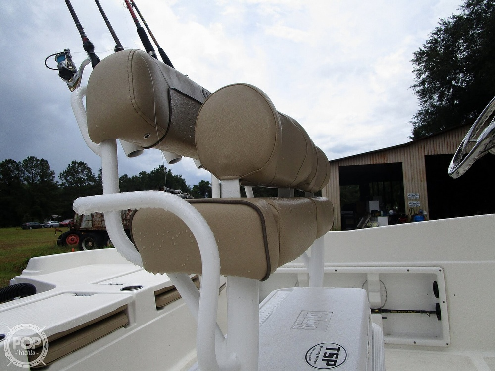 2020 Nautic Star boat for sale, model of the boat is 231 Hybrid & Image # 38 of 40