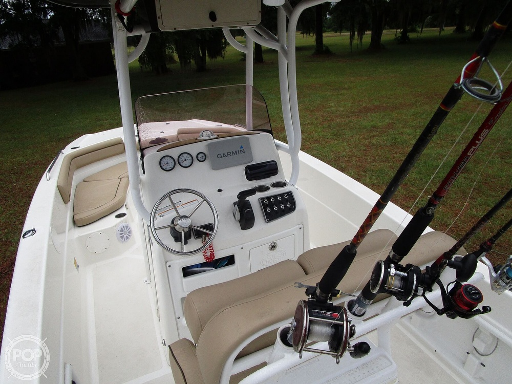 2020 Nautic Star boat for sale, model of the boat is 231 Hybrid & Image # 2 of 40