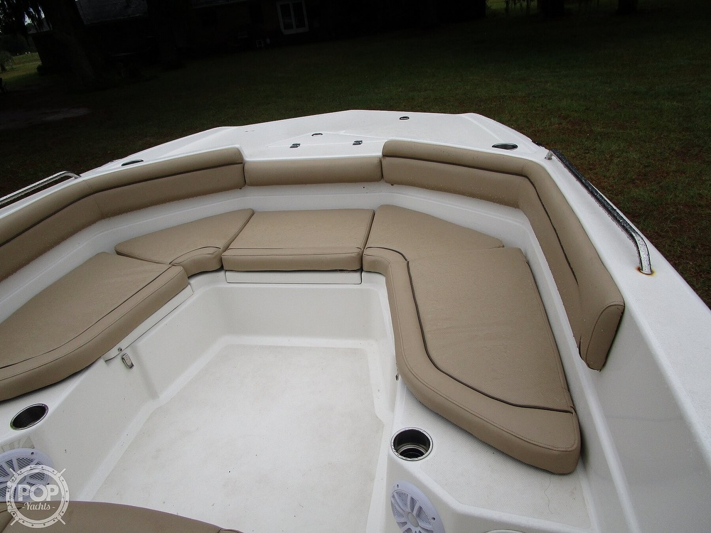 2020 Nautic Star boat for sale, model of the boat is 231 Hybrid & Image # 4 of 40
