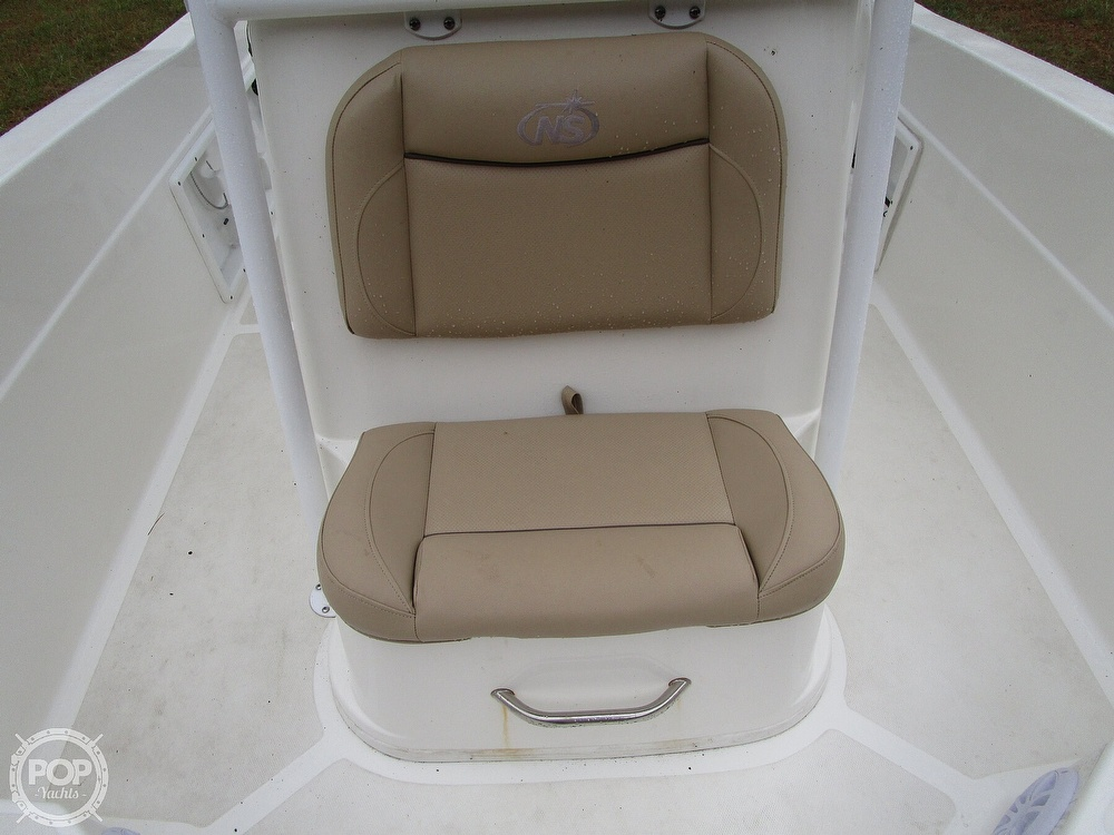 2020 Nautic Star boat for sale, model of the boat is 231 Hybrid & Image # 3 of 40