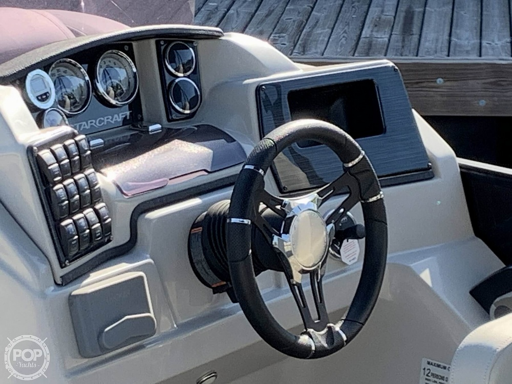 2020 Starcraft boat for sale, model of the boat is SLS 3 & Image # 14 of 40