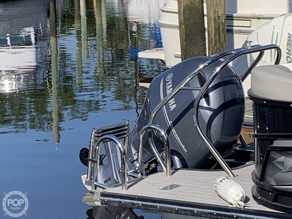 2020 Starcraft boat for sale, model of the boat is SLS 3 & Image # 21 of 40
