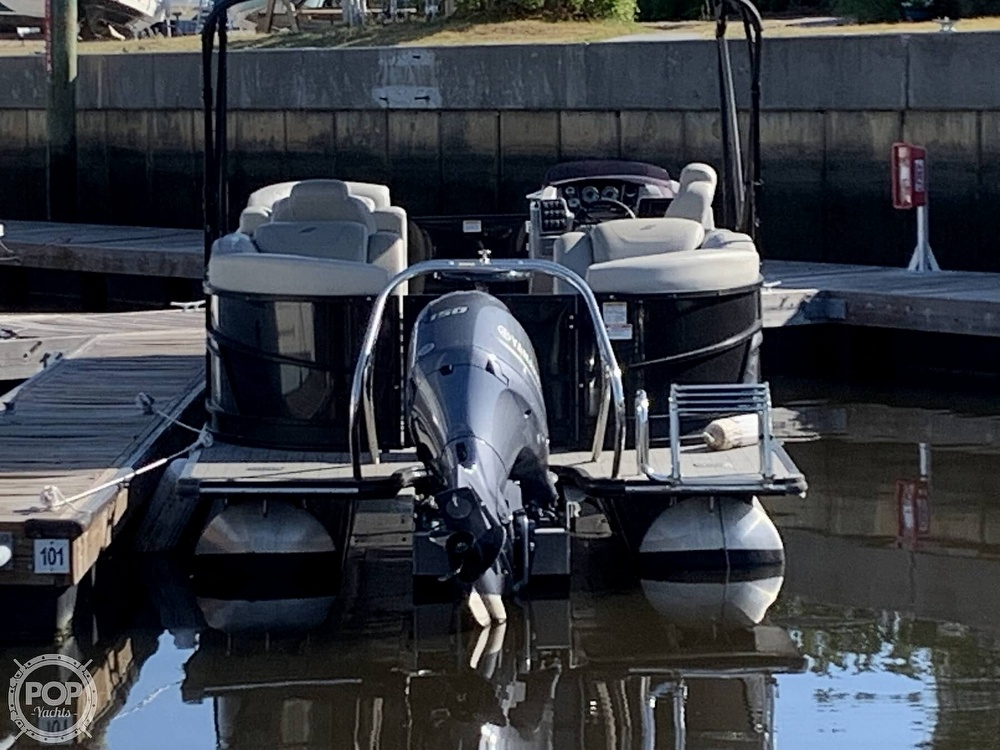 2020 Starcraft boat for sale, model of the boat is SLS 3 & Image # 23 of 40