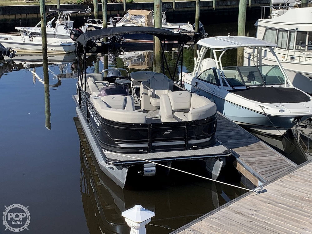 2020 Starcraft boat for sale, model of the boat is SLS 3 & Image # 24 of 40