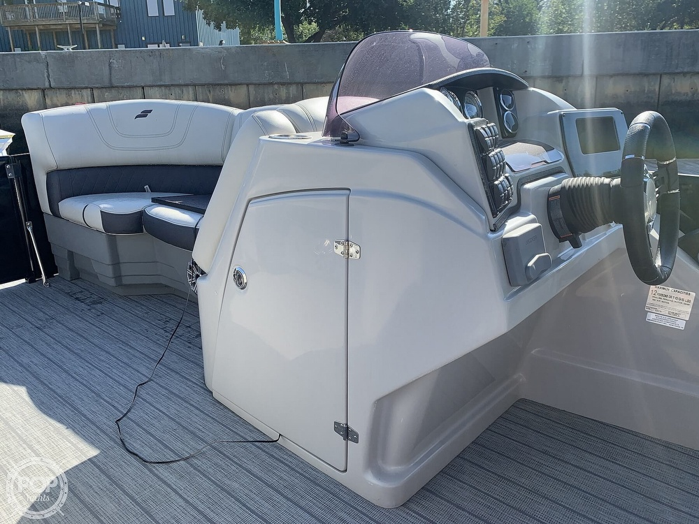 2020 Starcraft boat for sale, model of the boat is SLS 3 & Image # 38 of 40