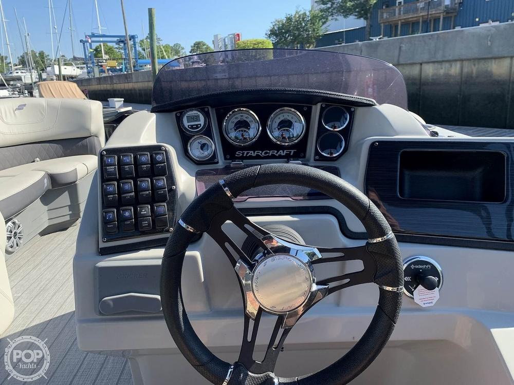 2020 Starcraft boat for sale, model of the boat is SLS 3 & Image # 39 of 40