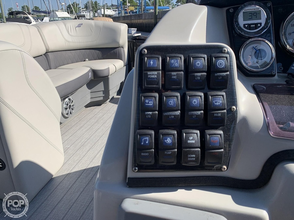2020 Starcraft boat for sale, model of the boat is SLS 3 & Image # 40 of 40