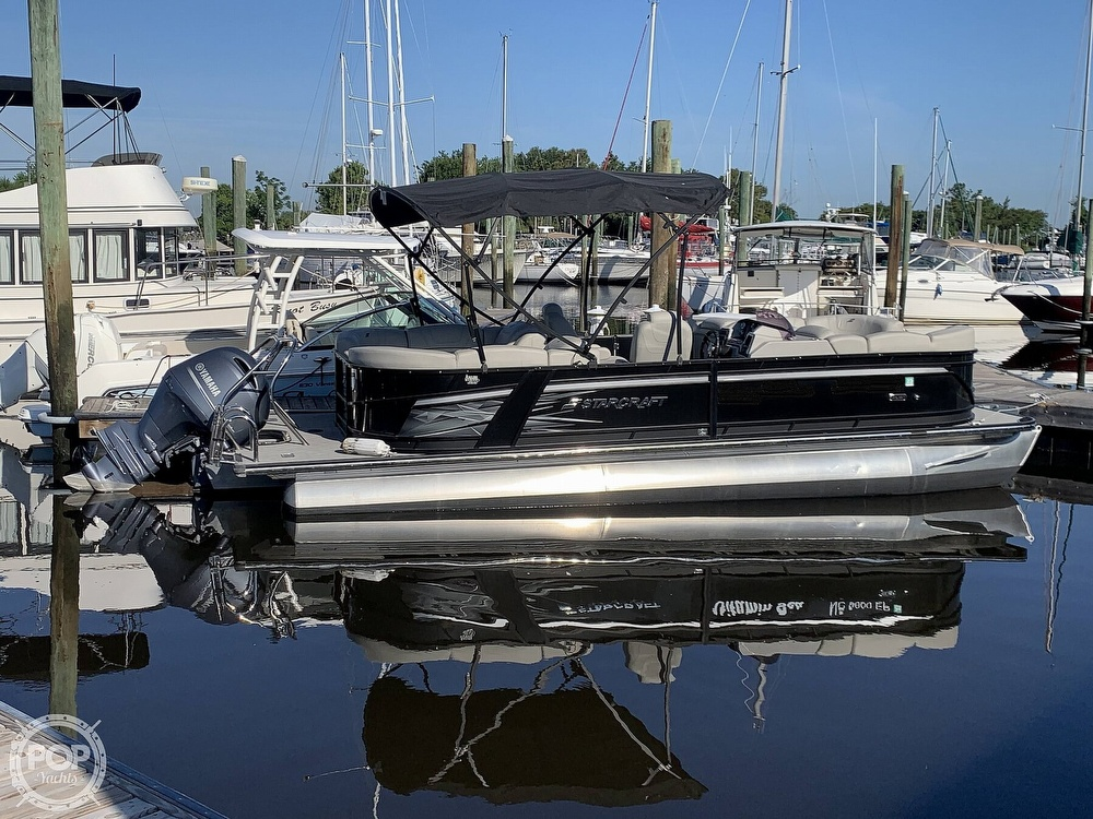 2020 Starcraft boat for sale, model of the boat is SLS 3 & Image # 4 of 40