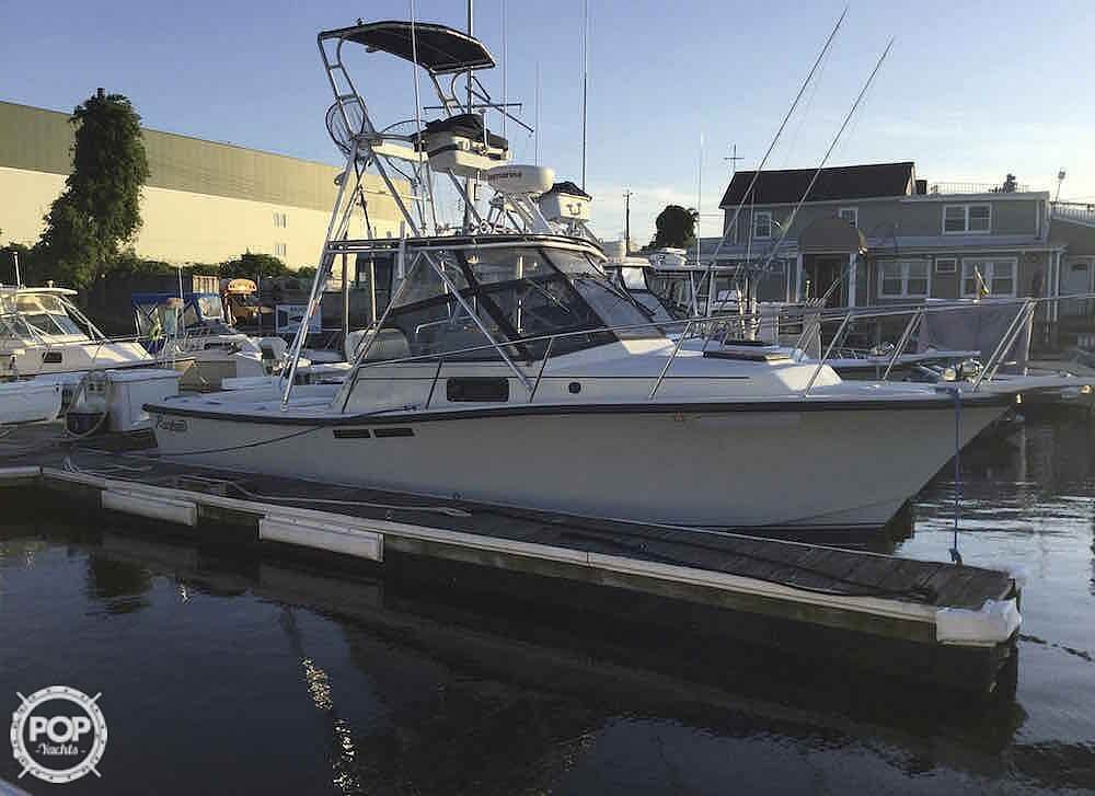 5.  EXTERIOR   FULL SHOT   BOW To AFT