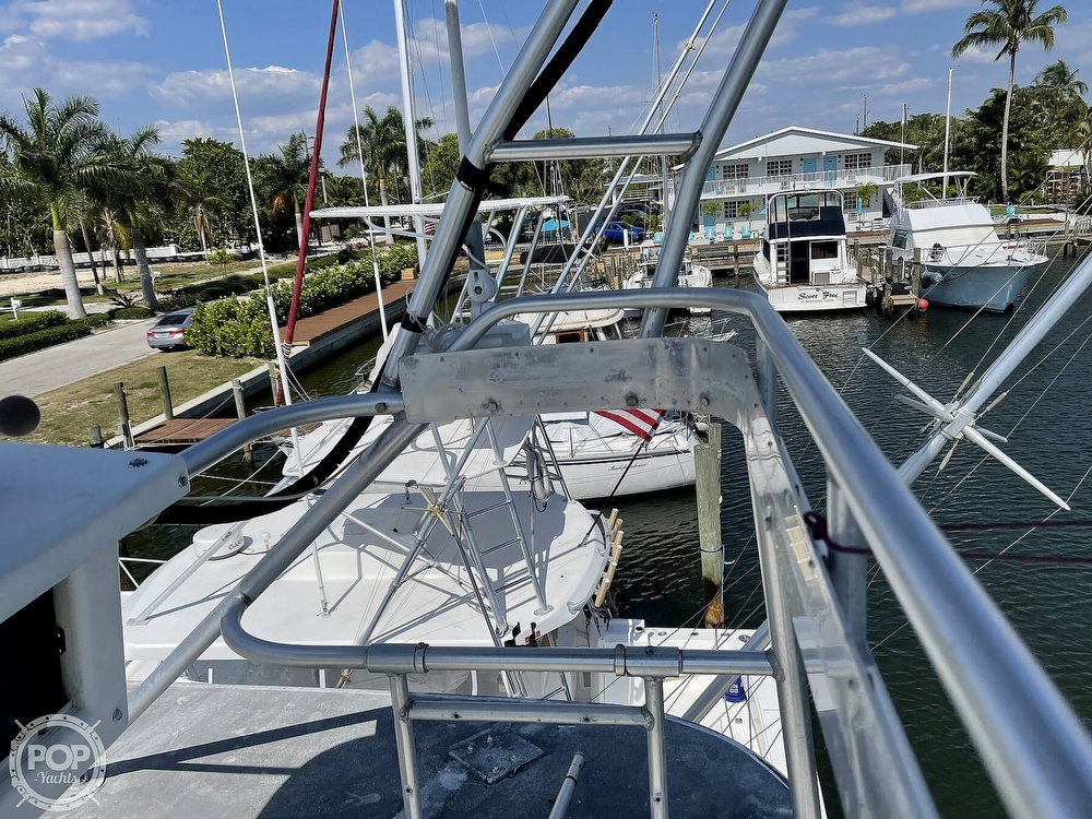 1984 Ocean Yachts boat for sale, model of the boat is 55 Super Sport & Image # 8 of 40