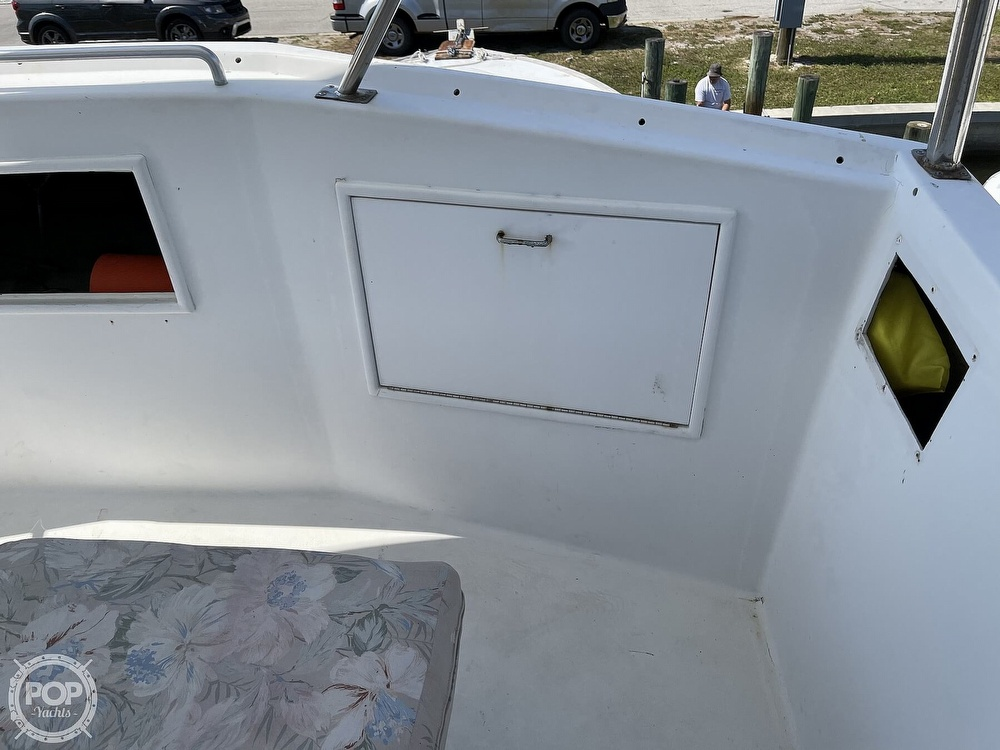 1984 Ocean Yachts boat for sale, model of the boat is 55 Super Sport & Image # 13 of 40