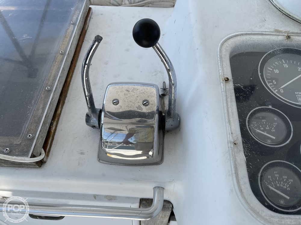 1984 Ocean Yachts boat for sale, model of the boat is 55 Super Sport & Image # 15 of 40
