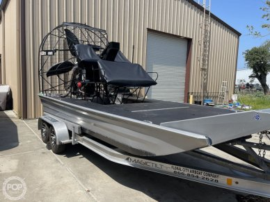 Floral City Fish/Hunt/Ride, 18', for sale - $77,800
