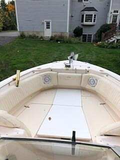 2010 Grady-White boat for sale, model of the boat is Tournament 275 & Image # 11 of 40