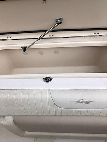 2010 Grady-White boat for sale, model of the boat is Tournament 275 & Image # 12 of 40