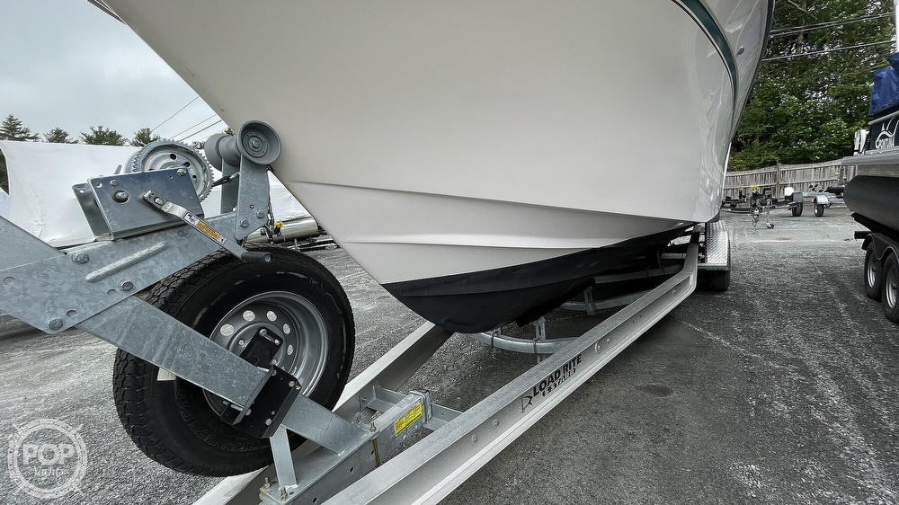 2010 Grady-White boat for sale, model of the boat is Tournament 275 & Image # 35 of 40
