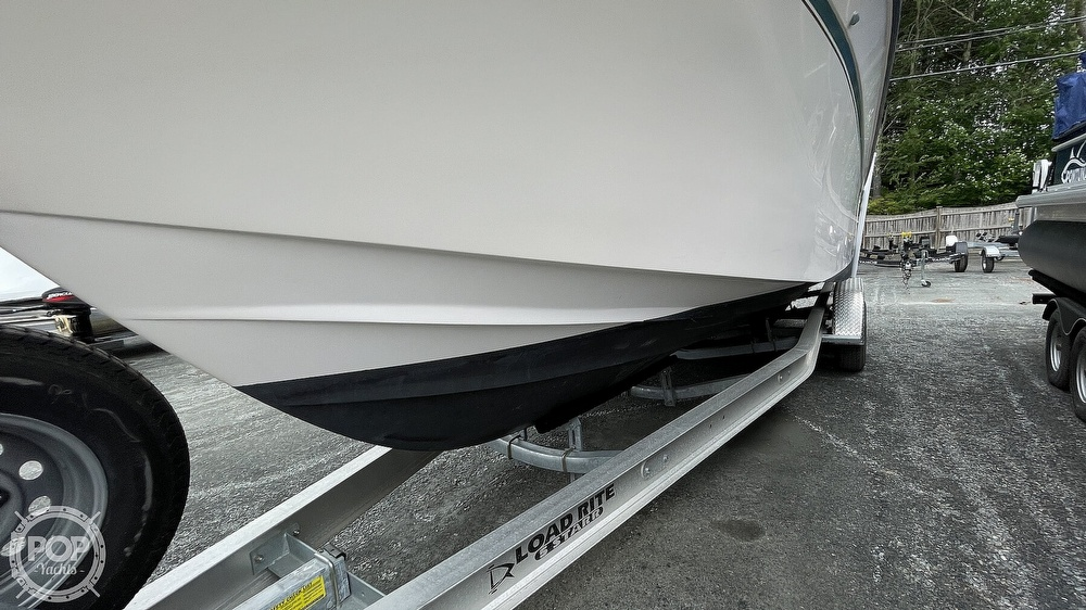 2010 Grady-White boat for sale, model of the boat is Tournament 275 & Image # 36 of 40