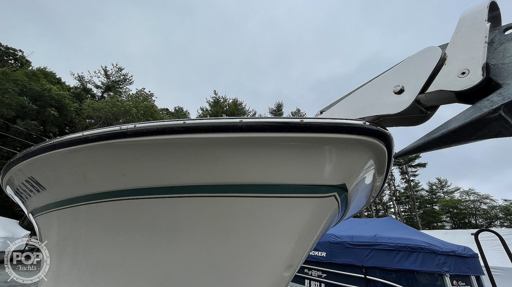2010 Grady-White boat for sale, model of the boat is Tournament 275 & Image # 39 of 40