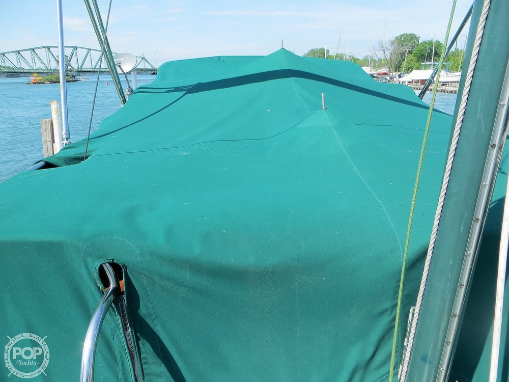 1972 Grand Banks boat for sale, model of the boat is 36 Classic & Image # 13 of 40