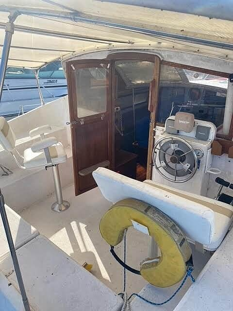 1989 Gemini boat for sale, model of the boat is 3000 & Image # 5 of 20