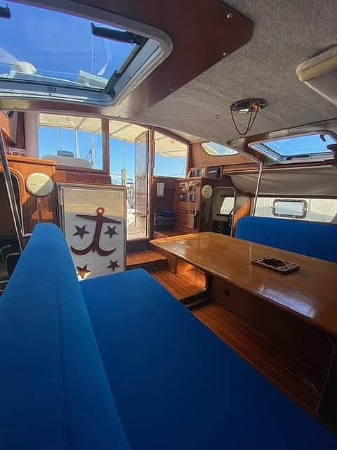 1989 Gemini boat for sale, model of the boat is 3000 & Image # 12 of 20