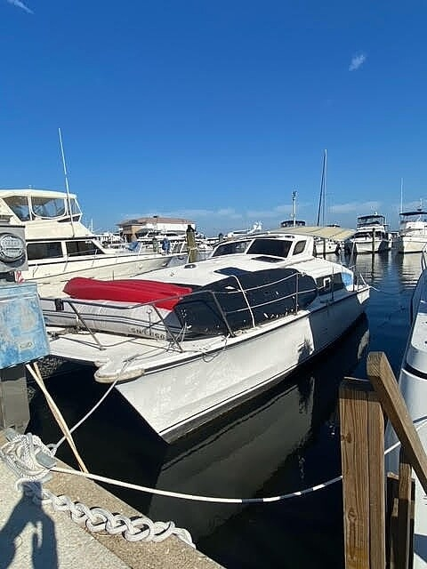 1989 Gemini boat for sale, model of the boat is 3000 & Image # 4 of 20