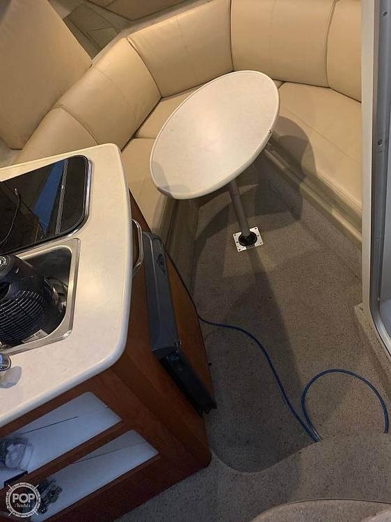 2004 Bayliner boat for sale, model of the boat is 245 Sunbridge & Image # 13 of 22