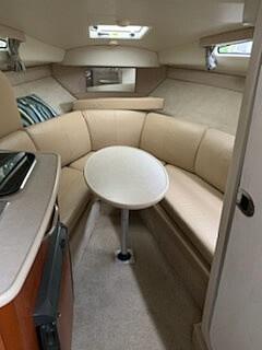2004 Bayliner boat for sale, model of the boat is 245 Sunbridge & Image # 7 of 22