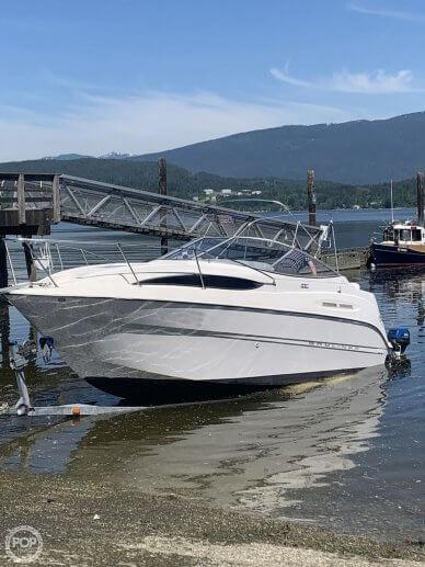 Bayliner 245 Sunbridge, 245, for sale - $29,500