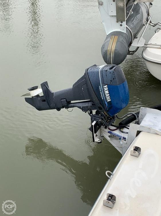 2004 Bayliner boat for sale, model of the boat is 245 Sunbridge & Image # 18 of 22