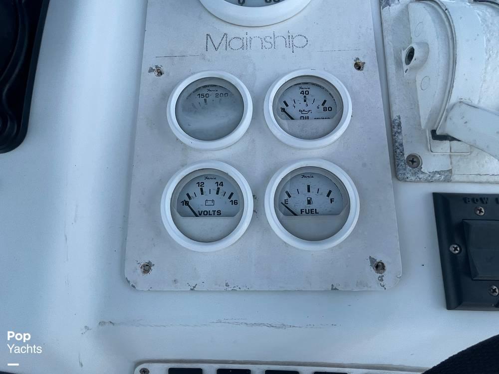 1994 Mainship boat for sale, model of the boat is 40 Sedan Bridge & Image # 30 of 40