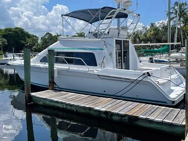 Mainship 40 Sedan Bridge, 40, for sale - $25,000