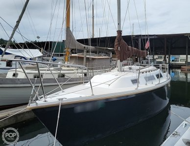 Catalina 25, 25, for sale - $14,900