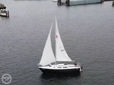Catalina 25, 25, for sale - $13,000