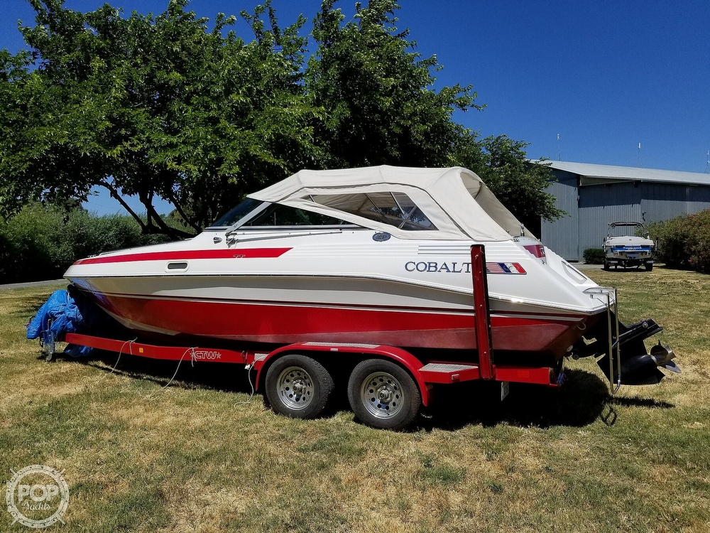 1990 Cobalt 243 Condurre - #$LI_INDEX