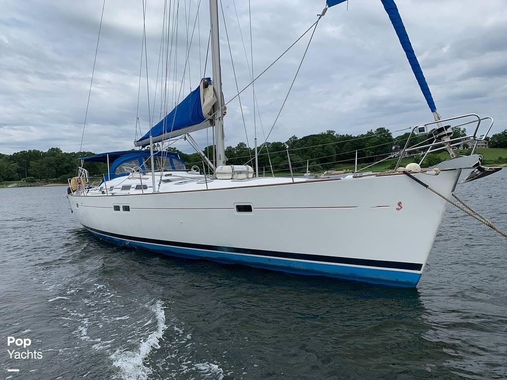 2006 Beneteau Oceanis 473 - #$LI_INDEX