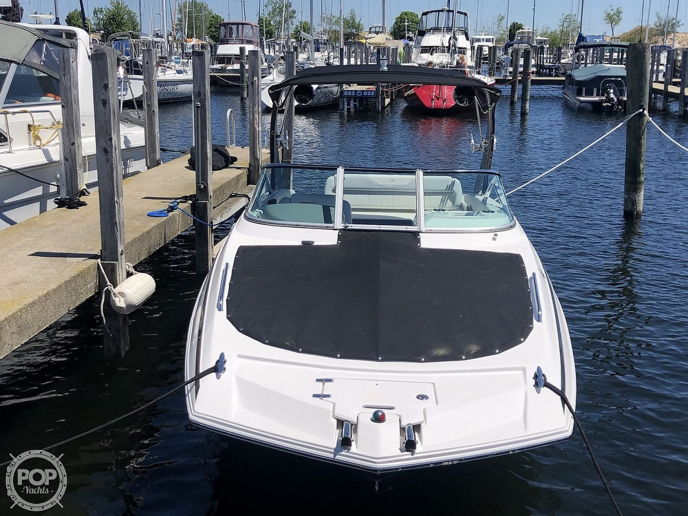 2014 Regal boat for sale, model of the boat is 27 Fasdeck RX & Image # 4 of 40
